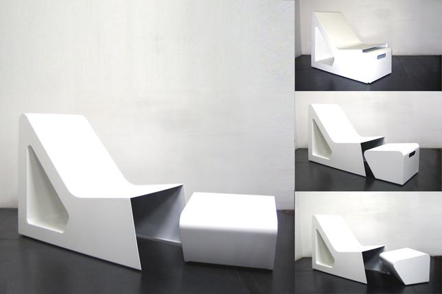 Christian piccolo designing path of a masterpiece for Articoli design