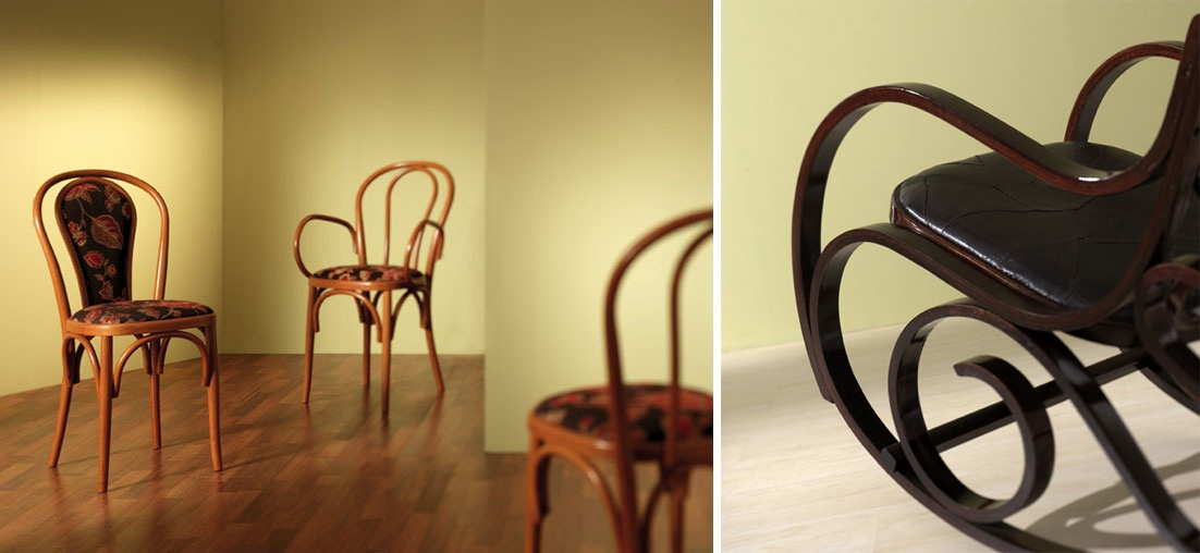 Friultone Chairs Srl