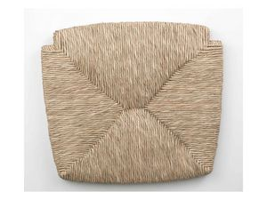Picture of straw seat