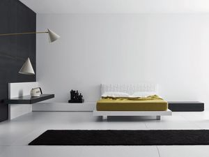 Picture of Intreccio bed 01