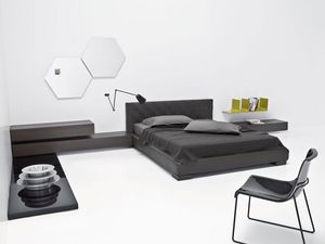 Picture of Intreccio bed 02