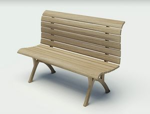 Picture of Bistrot Bench