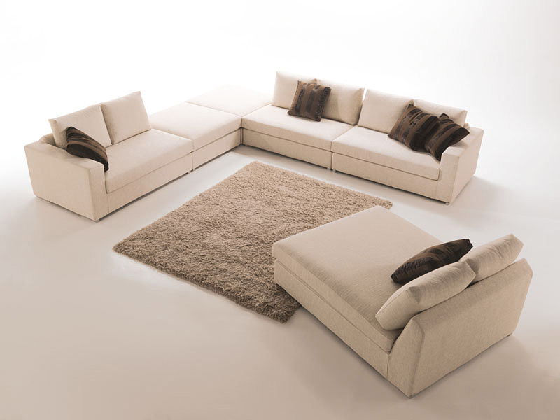 Dile, Elegant sofa