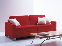 Tremolada, Sofa beds