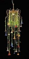 Picture of Botticelli - Suspended lamp