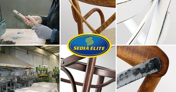 Sedia elite srl idfdesign for Sedia design srl