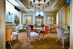 Hotel Chateau Monfort - Milan