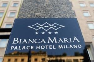 Bianca Maria Palace - Milan