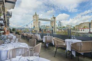 Le Pont de la Tour - London