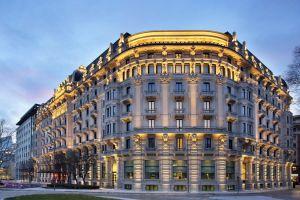 Excelsior Hotel Gallia - Milano