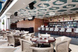 Manon Cafe - Moscow