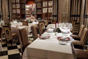 Vittorio Emanuele Restaurant - Verona