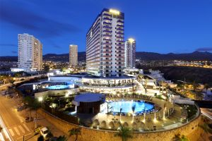 Hard Rock Hotel - Tenerife