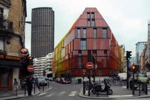 Novancia Business School - Paris