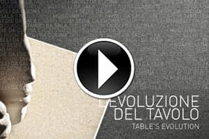 Table's evolution