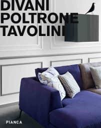 Divani Poltrone Tavolini 2012