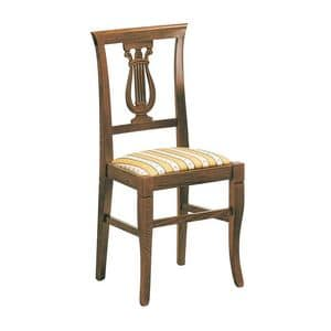Picture of 1483/I, wooden dining chairs