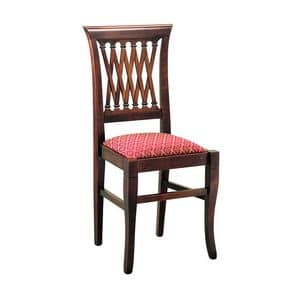Picture of 1484, old style dining chairs
