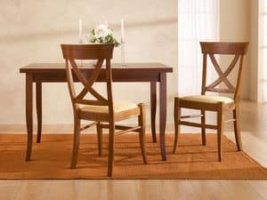 Picture of GIO' 40 Z, solid chairs