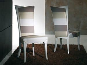 Picture of AGATA chair 8435S, classic style chairs