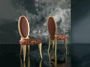 Picture of ELISEA chair 8434S, old style dining chairs