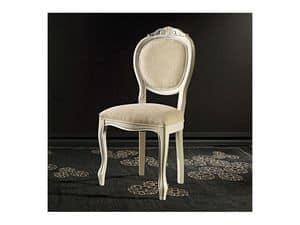 Picture of Louis Philippe 0206S, chair with padded seat