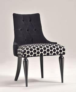 Picture of MARGOT chair 8359S, classic chair