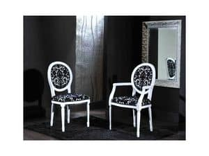 Picture of VOGUE chair 8307S, traditional dining chair