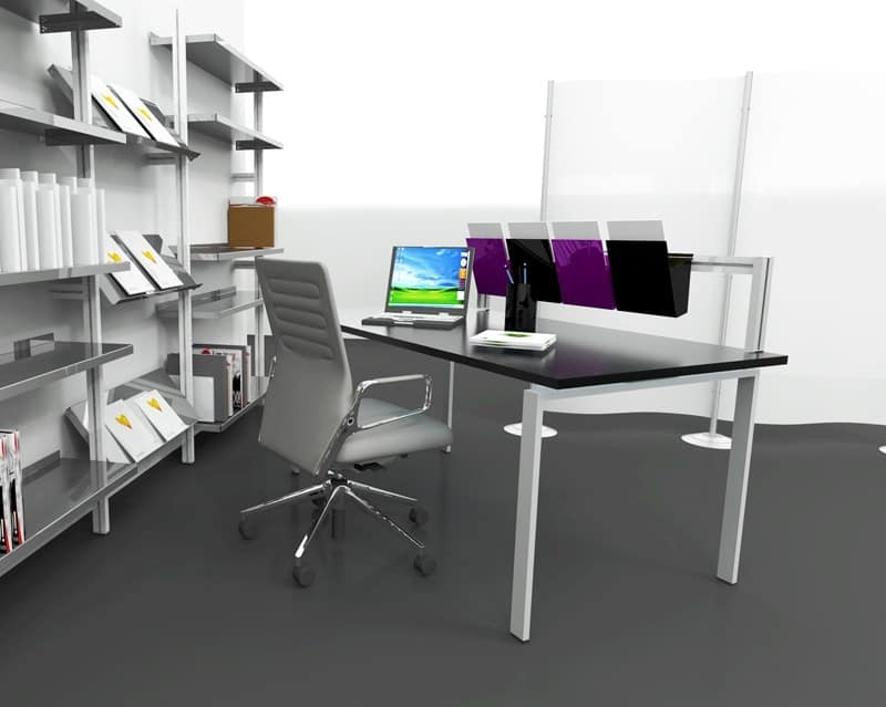 Picture of Barra inUNO, office furniture