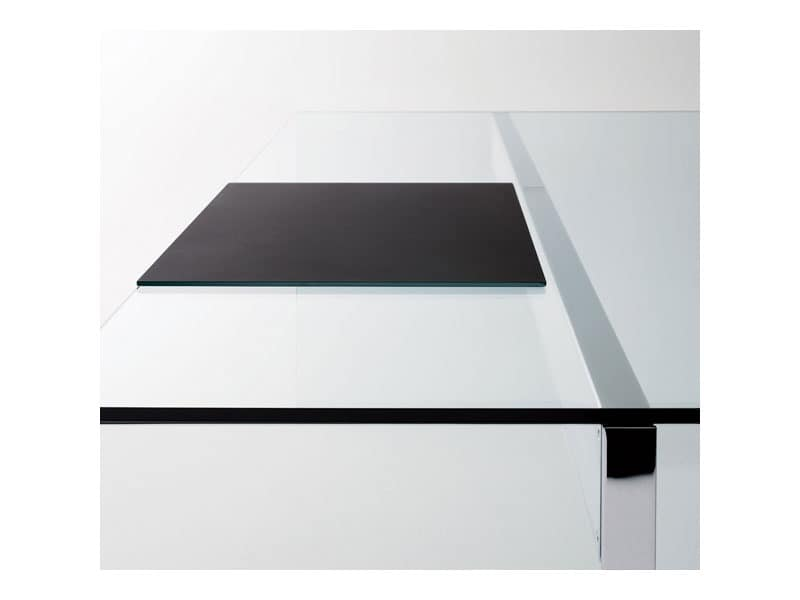 Picture of GLASS PAD, table complements