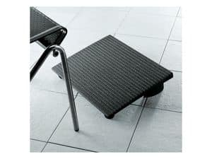 Picture of Isole footrest 336, office furniture