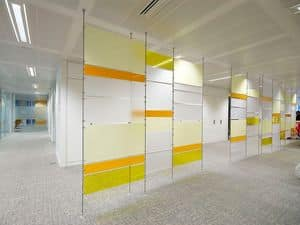 Picture of Rod Panels, office complements