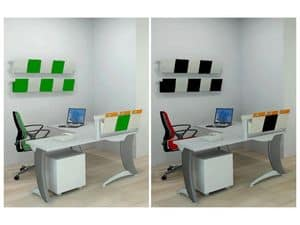 Picture of Vision Decor Kit, complements for the office