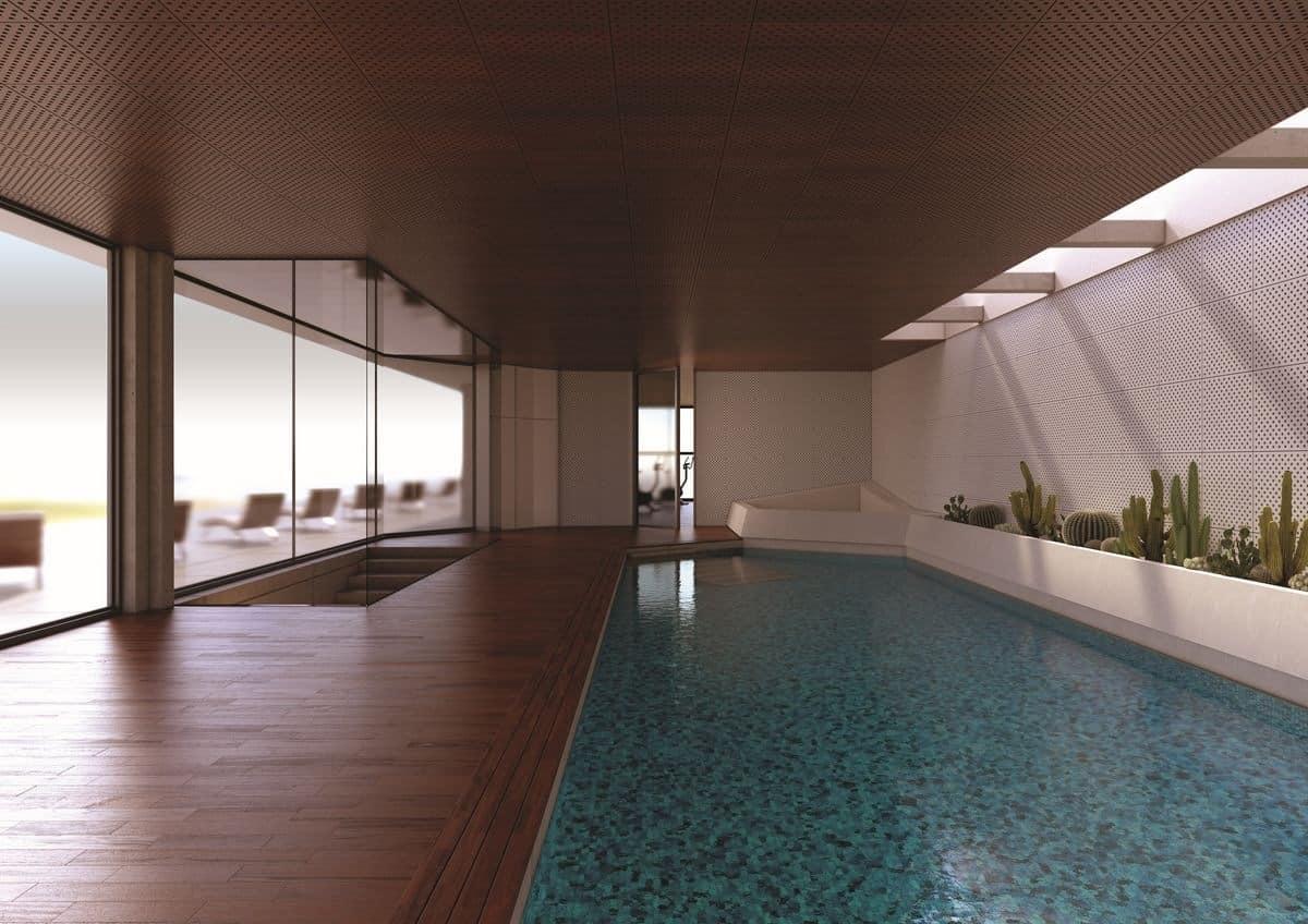 sound absorbing ceiling panels fireproof paint idfdesign. Black Bedroom Furniture Sets. Home Design Ideas