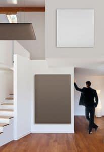 Oversize, Large size soundabsorbing panels