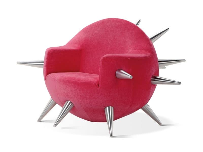 Picture of Bomb, design armchairs