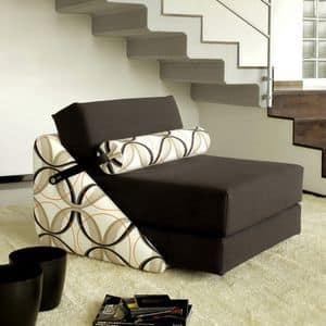Picture of Easy, modern armchairs