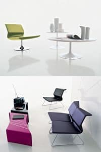 Picture of Relax 936, modern armchair