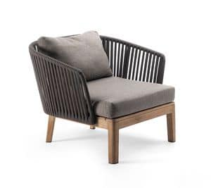 Picture of Mood Art. 06202, solid wood armchairs