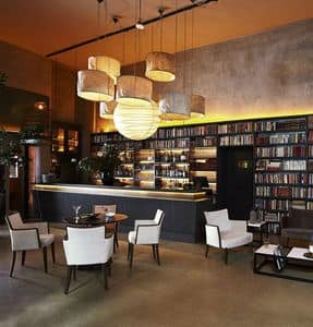 Varaschin Spa, Dining armchairs