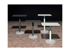 Picture of Bernardo 367 side table, garden tables