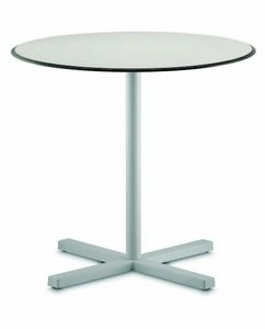 4752 Bold, Cross base for restaurant and bar tables