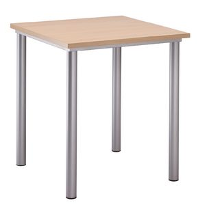 FT 025, Table base with non-slip feet