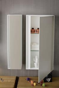 Picture of ERGO_NOMIC wall units, suitable for bathroom accessories