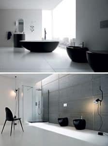 Picture of BOMA bidet stand, bathroom fixtures