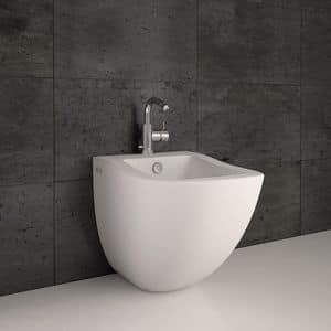 Picture of Moove bidet, sanitary fixtures