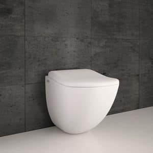 Picture of Moove wc, ceramic sanitary fixtures