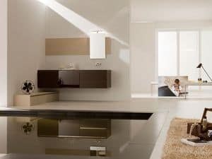 Picture of 360gradi comp.11, bathroom cabinet