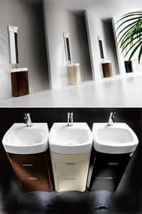 Picture of Atollo, bathroom furnishing