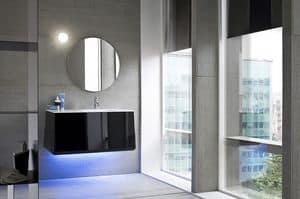Picture of Campus 14, modular bathroom furnishing systems